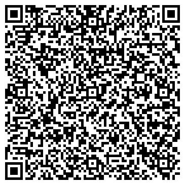 QR-код с контактной информацией организации РАТЕК, УКРАИНСКО-АМЕРИКАНСКОЕ СП
