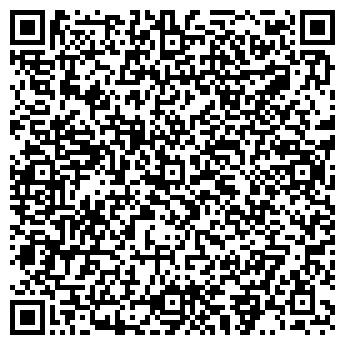 QR-код с контактной информацией организации Альянс+, ЧФ