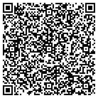 QR-код с контактной информацией организации Энергомаш, ЗАО