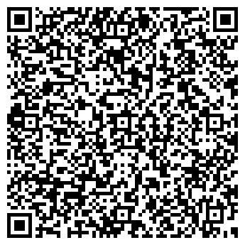 QR-код с контактной информацией организации Катфул-Украина, ООО