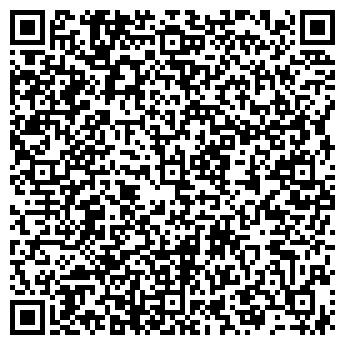 QR-код с контактной информацией организации Кайман Производственная Группа, ООО (Егоза™)
