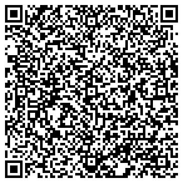 QR-код с контактной информацией организации Компания ПромВектор, ЧП