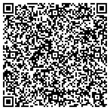 QR-код с контактной информацией организации Климат Комфорт, ООО