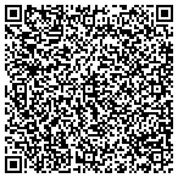 QR-код с контактной информацией организации Укртехком, ЧП