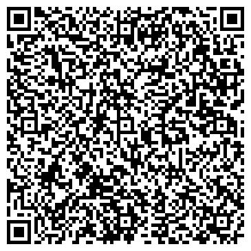 QR-код с контактной информацией организации Скорпион Лтд, ООО