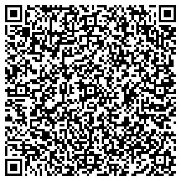 QR-код с контактной информацией организации ПТД Сезам 777, ООО