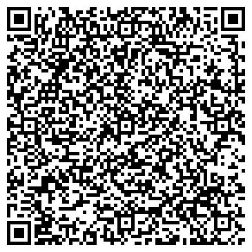 QR-код с контактной информацией организации Трудяга, Торговый дом