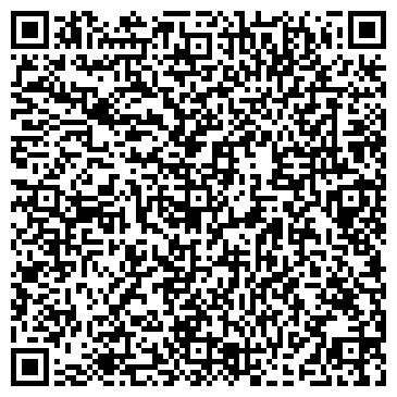 QR-код с контактной информацией организации ДверUA, ЧП