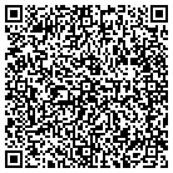 QR-код с контактной информацией организации КВХ-Украина, ООО