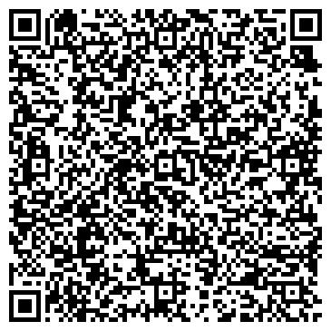 QR-код с контактной информацией организации Водо-Канал, ЧП