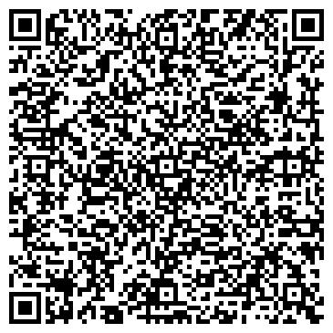 QR-код с контактной информацией организации Металлсервис, ООО