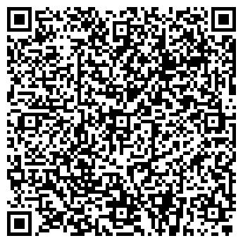 QR-код с контактной информацией организации Полимергазбуд, ООО