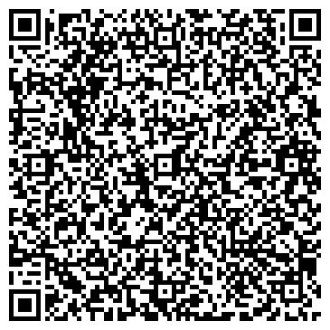 QR-код с контактной информацией организации Яшин А.Е., ООО