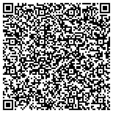 QR-код с контактной информацией организации Теплогазмонтаж, ООО