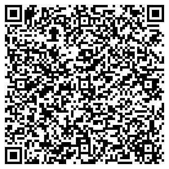 QR-код с контактной информацией организации Пайплайф,ЗАО