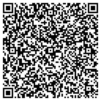 QR-код с контактной информацией организации Днепропетровский автоцентр МАЗ, ООО