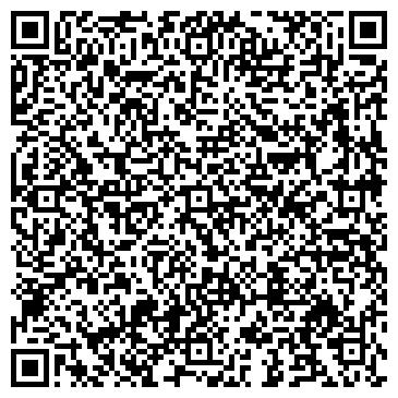 QR-код с контактной информацией организации Мастер-Гарант, ООО