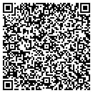 QR-код с контактной информацией организации Артис (Архитектура и сервис), ЧП