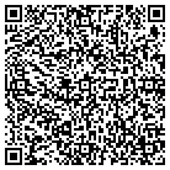 QR-код с контактной информацией организации БКФ, ООО