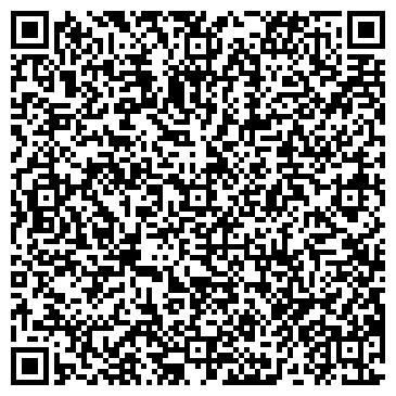 QR-код с контактной информацией организации ВИННИЦКИЙ ОБЛАСТНОЙ ЭНДОКРИНОЛОГИЧЕСКИЙ ДИСПАНСЕР