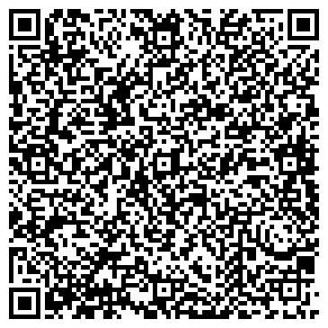 QR-код с контактной информацией организации Ювенс, ЧП НПКФ