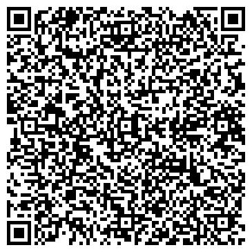 QR-код с контактной информацией организации Витал Авто, ЧП