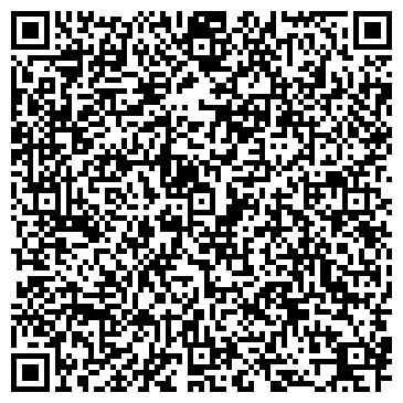 QR-код с контактной информацией организации Винницаснаб, ОАО
