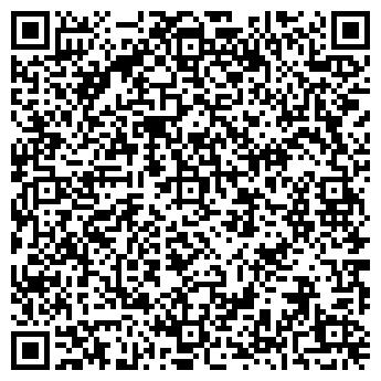 QR-код с контактной информацией организации Сантехпласт, ЧП