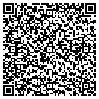 QR-код с контактной информацией организации Технический Новатор, ЧП