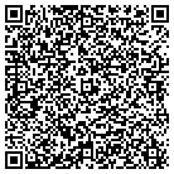 QR-код с контактной информацией организации Аквапайп, ЧП