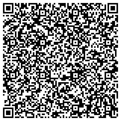 QR-код с контактной информацией организации Лан Терм Днепропетровск, ООО