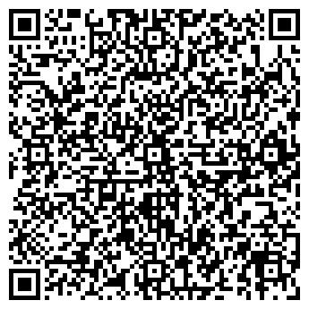 QR-код с контактной информацией организации Укрпром, ППФ