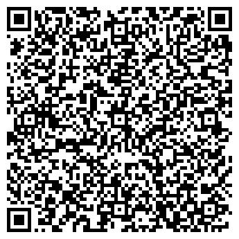 QR-код с контактной информацией организации ПромГума, ООО
