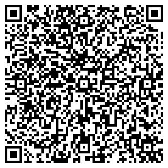 QR-код с контактной информацией организации Добрострой, МП