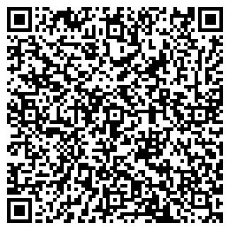 QR-код с контактной информацией организации ПОЛИДЕНТ, ЧП