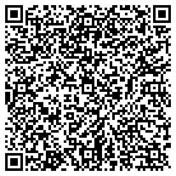 QR-код с контактной информацией организации AUTO-EVO