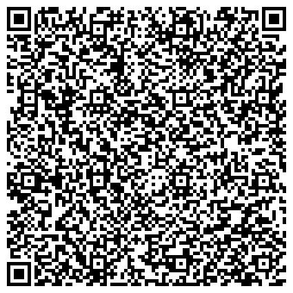 QR-код с контактной информацией организации Институт монокристаллов НАН Украины (Institute for Single Crystals), ГП