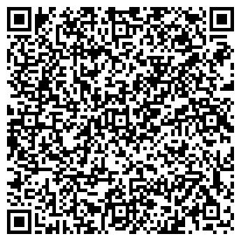 QR-код с контактной информацией организации ХУПП №1, КП