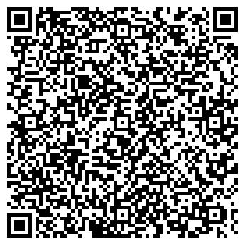 QR-код с контактной информацией организации БЕРКУТ-ТРАНС, ЧП