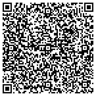 QR-код с контактной информацией организации Донецквторсырье, ООО