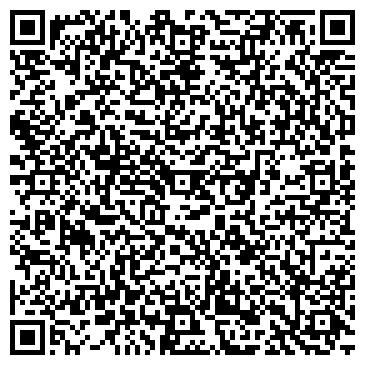QR-код с контактной информацией организации Средства защиты труда, ООО