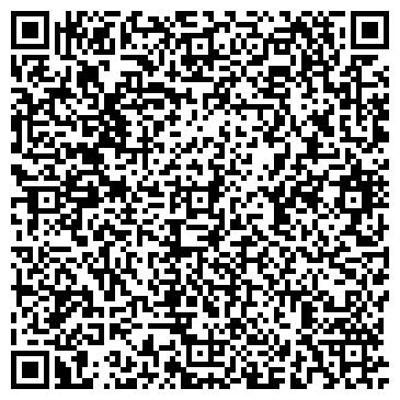 QR-код с контактной информацией организации Армопласт, ЧАО