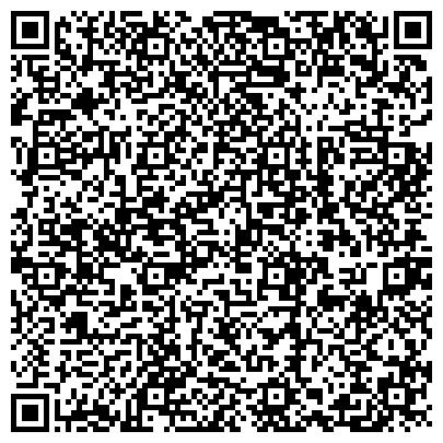 QR-код с контактной информацией организации Одесский завод резиновых технических изделий, ОАО