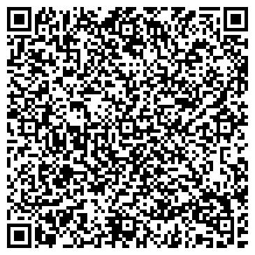 QR-код с контактной информацией организации Вторинка, ЧП