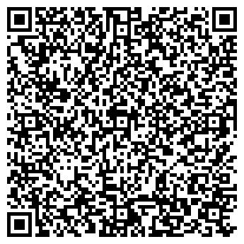 QR-код с контактной информацией организации У причала, ЧП