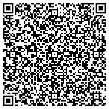 QR-код с контактной информацией организации Компания Лакет, ЧП