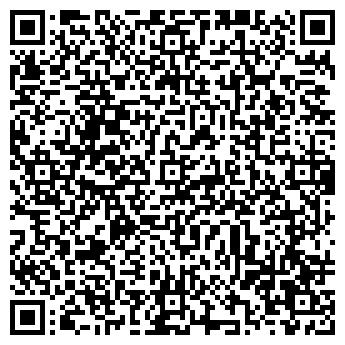 QR-код с контактной информацией организации Фирма Леда, ДП