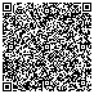 QR-код с контактной информацией организации Алюмикс профи, ООО