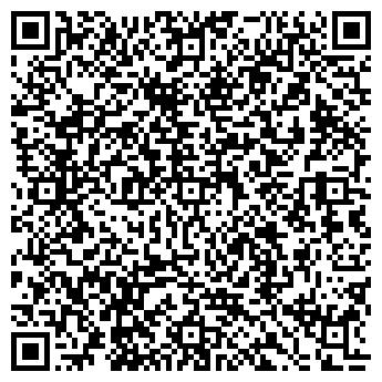 QR-код с контактной информацией организации Гриаз, КП