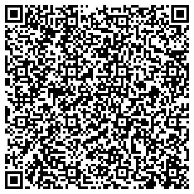 QR-код с контактной информацией организации Электропласт, ООО